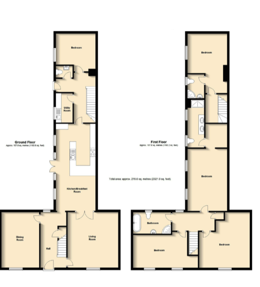 floor plan the old post office kleinmann properties