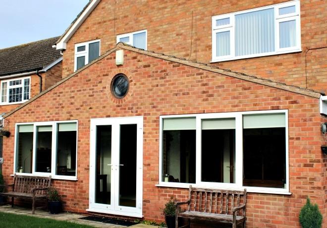 Properties In Church Street Bishops Itchington